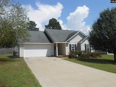 Lexington Single Family Home For Sale: 224 Double Eagle