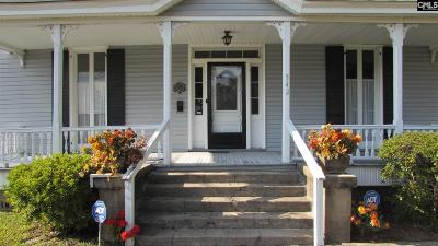 West Columbia Single Family Home For Sale: 942 Shull