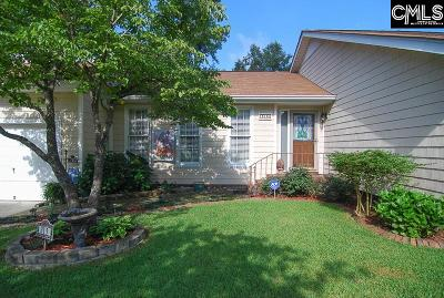 Columbia SC Single Family Home For Sale: $190,000
