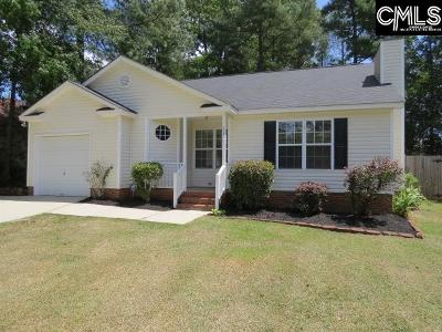 Chapin Single Family Home For Sale: 175 Firebridge