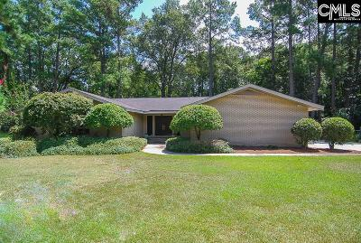 Columbia SC Single Family Home For Sale: $192,000