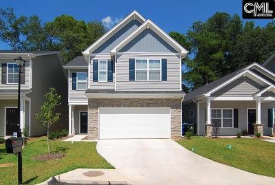 West Columbia Single Family Home For Sale: 320 Autumn Mist