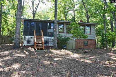 Single Family Home For Sale: 1262 Wood Duck
