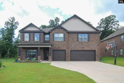 Chapin Single Family Home For Sale: 454 Hollow Cove