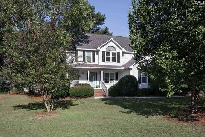 Lexington Single Family Home For Sale: 133 Platinum