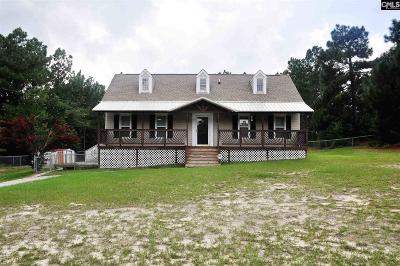 Gaston Single Family Home For Sale: 220 Casa Dell