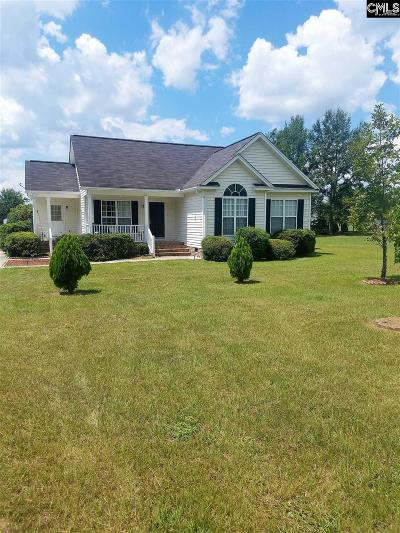 Camden Single Family Home For Sale: 97 Hunting Inc