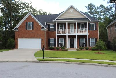 Irmo Single Family Home For Sale: 438 Crims Creek