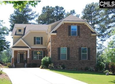 Blythewood Single Family Home For Sale: 181 Peppermint