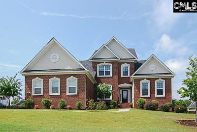 chapin Single Family Home For Sale: 332 Anchor Bend