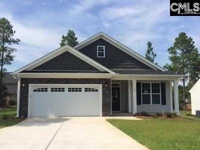 Blythewood Single Family Home For Sale: 1077 Allendale