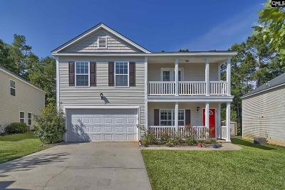 Columbia SC Single Family Home For Sale: $167,000