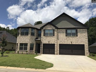 Lexington County, Richland County Single Family Home For Sale: 410 Lever Hill #49