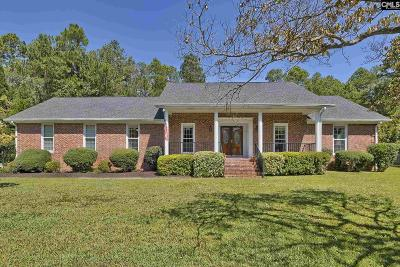 Spring Valley, Spring Valley West Single Family Home For Sale: 21 Long Meadow