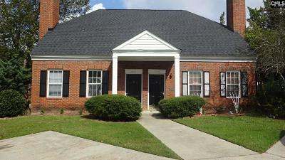 West Columbia Townhouse For Sale: 1201 Hulon