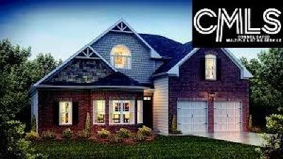 Chapin Single Family Home For Sale: 434 Lever Hill #50
