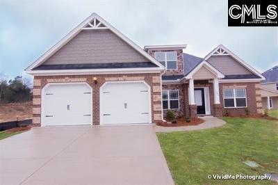 Chapin Single Family Home For Sale: 418 Lever Hill #51