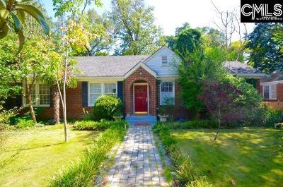 Cottontown Single Family Home For Sale: 2920 Grace