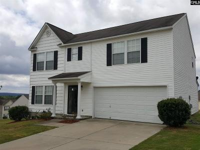 Lexington Single Family Home For Sale: 272 Cape Jasmine