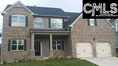 Chapin Single Family Home For Sale: 422 Lever Hill #52