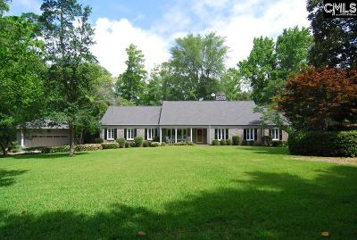 Lexington Single Family Home For Sale: 1408 Old Chapin