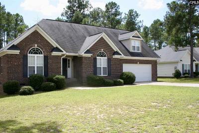 Elgin Single Family Home For Sale: 38 Kathwood