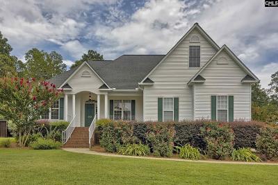 Elgin Single Family Home For Sale: 208 Haigs Creek N