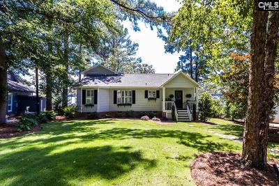 Lexington County, Richland County Single Family Home For Sale: 130 Old Orchard