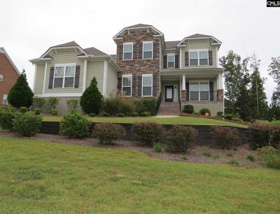 Blythewood Single Family Home For Sale: 415 Plume