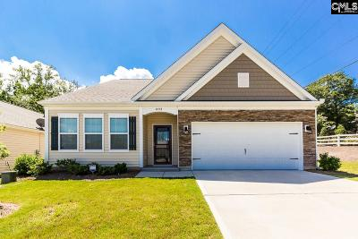 West Columbia Single Family Home For Sale: 2053 Chipmunk