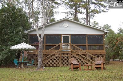 Lexington County, Newberry County, Richland County, Saluda County Single Family Home For Sale: 223 Mallard Cove