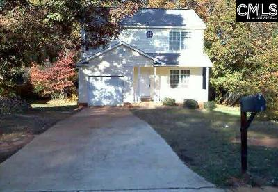 Chapin Single Family Home For Sale: 14 Garrington