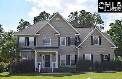 Blythewood Single Family Home For Sale: 432 Golden Eagle