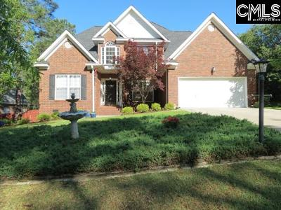 Columbia SC Single Family Home For Sale: $229,900