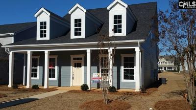 Lexington County Single Family Home For Sale: 128 Garden Gate #45