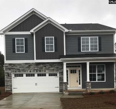 Lexington Single Family Home For Sale: 119 Honeybee #79