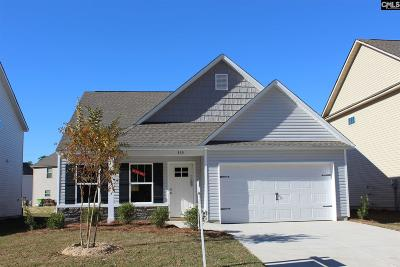 Blythewood Single Family Home For Sale: 335 Fairford #24