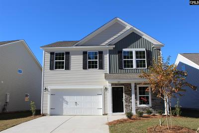 Blythewood Single Family Home For Sale: 331 Fairford #25