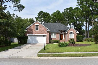 Columbia SC Single Family Home For Sale: $181,900