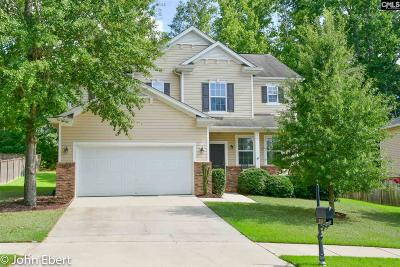 Lexington Single Family Home For Sale: 309 Winterberry