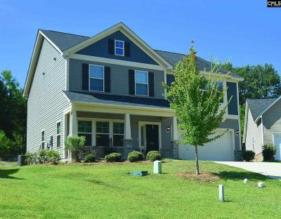 Columbia SC Single Family Home For Sale: $183,000