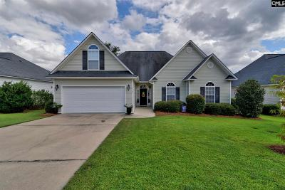 Blythewood Single Family Home For Sale: 419 Apple Branch