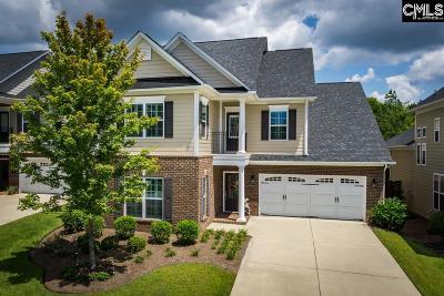 Lakeport Single Family Home For Sale: 648 Kumatage