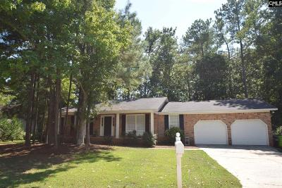 Irmo Single Family Home For Sale: 118 Chillingham