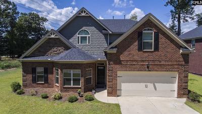 Chapin Single Family Home For Sale: 132 Westcott Ridge
