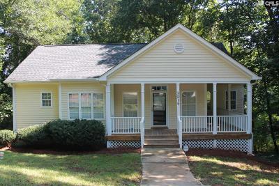 Columbia Single Family Home For Sale: 3916 Ardincaple Dr