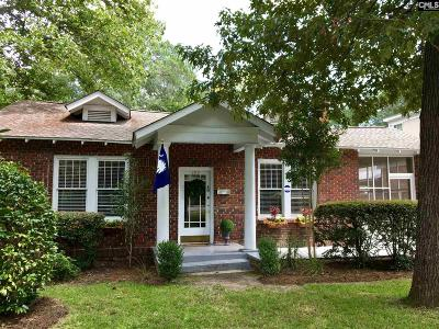 Shandon Single Family Home For Sale: 106 Ott