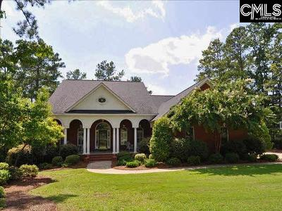 Irmo Single Family Home For Sale: 124 Land Stone
