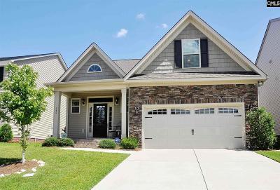 Blythewood Single Family Home For Sale: 740 Stonebury