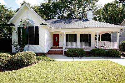 Irmo Single Family Home For Sale: 304 Sweet Thorne